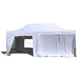 13 X 26 Pop Up Canopy Tent Sidewall Kit Pvc Waterproof