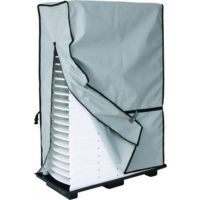 Stackable Folding Chair Cover