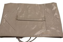 Vinyl Tent Stake Bags for 20' x 20' Canopy Pole Tent