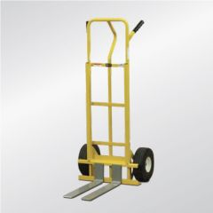 Transporting Fork Hand Truck