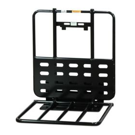 Multi Mover Attachment for Electric Powered Transformer Hand Truck