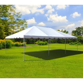 20' x 30' West Coast Frame Party Tent - White
