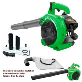 Green Machine GM09000 2 Cycle Vacuum / Blower