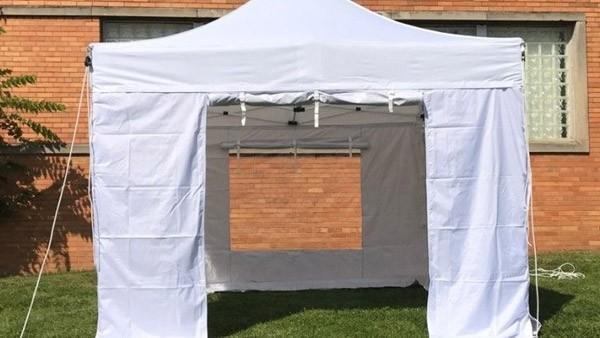 Oxford Speedy Pop Up Tents