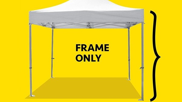 Pop-Up Canopy Tent Sale | Buy #1 Pop-Up Tents for Sale