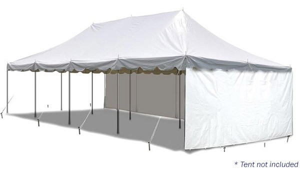 Party Tent Sidewalls