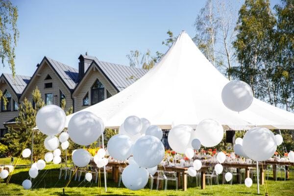 Party Tents Direct: A New Spin on Classic Party Tent Retail