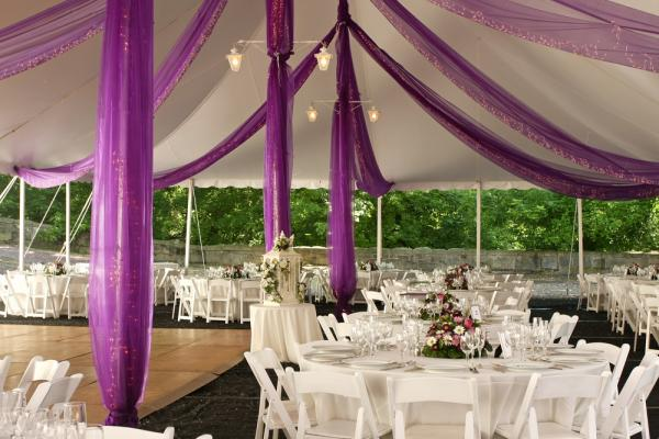 How to Decorate a Tent for a Party in 12 Simple Tips