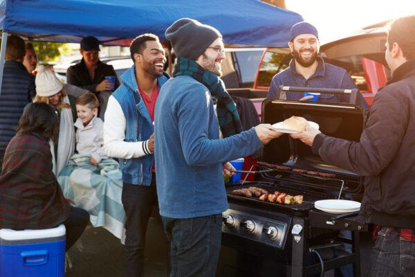 Finding the Best Tailgate Tent for Parking Lot Partying