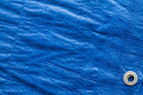 What are Tarps Made Of? Let's Talk Tarp Materials