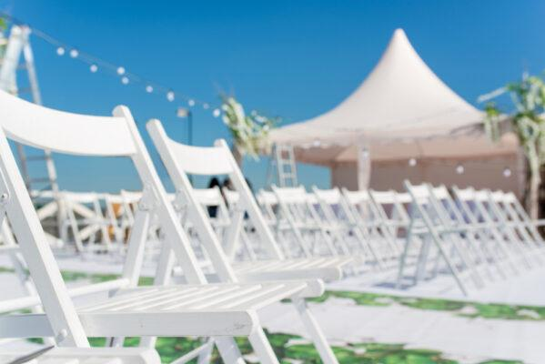 How Much Does a Wedding Tent Cost? Should I Rent or Buy?