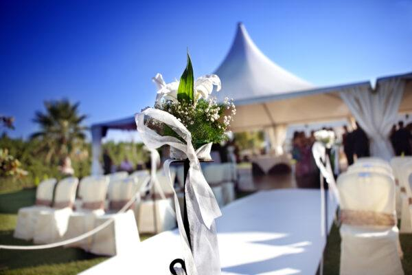 Understanding the Four Basic Party Tent Styles