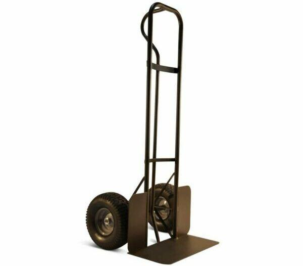 What is a Hand Truck and Why Do I Need One? Hand Trucks 101