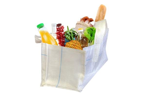 Once You Try Reusable Grocery Bags, There's No Going Back